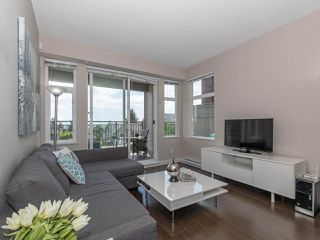 """Main Photo: 1104 963 CHARLAND Avenue in Coquitlam: Central Coquitlam Condo for sale in """"CHARLAND"""" : MLS®# R2382869"""