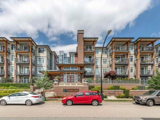 "Main Photo: 1104 963 CHARLAND Avenue in Coquitlam: Central Coquitlam Condo for sale in ""CHARLAND"" : MLS®# R2382869"