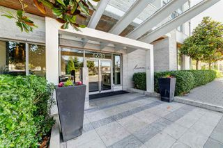 Photo 18: 2506 6688 ARCOLA Street in Burnaby: Highgate Condo for sale (Burnaby South)  : MLS®# R2383647
