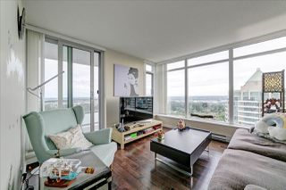 Photo 3: 2506 6688 ARCOLA Street in Burnaby: Highgate Condo for sale (Burnaby South)  : MLS®# R2383647