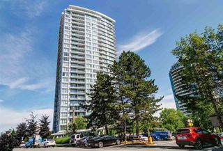Photo 1: 2506 6688 ARCOLA Street in Burnaby: Highgate Condo for sale (Burnaby South)  : MLS®# R2383647