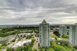 Photo 13: 2506 6688 ARCOLA Street in Burnaby: Highgate Condo for sale (Burnaby South)  : MLS®# R2383647