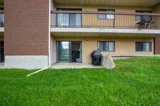 Photo 2: 106 10511 19 Avenue in Edmonton: Zone 16 Condo for sale : MLS®# E4163340