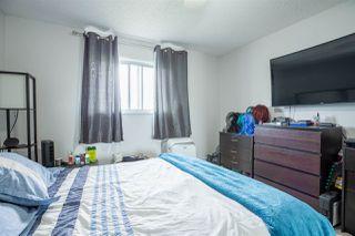 Photo 19: 106 10511 19 Avenue in Edmonton: Zone 16 Condo for sale : MLS®# E4163340