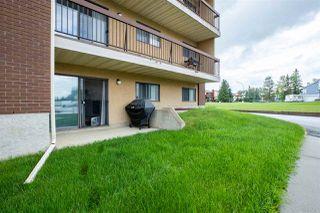 Photo 3: 106 10511 19 Avenue in Edmonton: Zone 16 Condo for sale : MLS®# E4163340