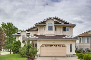 Photo 1: 8010 164 Avenue in Edmonton: Zone 28 House for sale : MLS®# E4163353