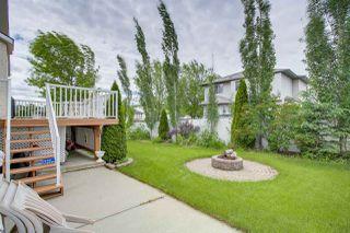 Photo 30: 8010 164 Avenue in Edmonton: Zone 28 House for sale : MLS®# E4163353