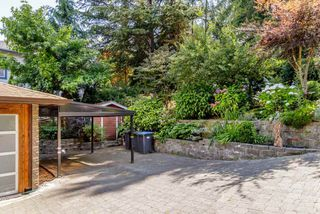 """Photo 20: 1512 PRINCE Street in Port Moody: College Park PM House for sale in """"COLLEGE PARK"""" : MLS®# R2387569"""