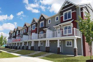 Photo 1:  in Edmonton: Zone 30 Townhouse for sale : MLS®# E4166605