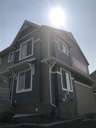 Photo 2:  in Edmonton: Zone 30 Townhouse for sale : MLS®# E4166605