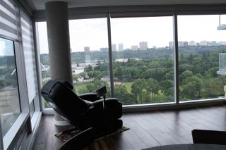 Photo 8: 1105 9720 106 Street in Edmonton: Zone 12 Condo for sale : MLS®# E4167168
