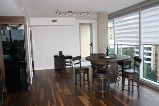 Photo 7: 1105 9720 106 Street in Edmonton: Zone 12 Condo for sale : MLS®# E4167168