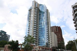 Photo 1: 1105 9720 106 Street in Edmonton: Zone 12 Condo for sale : MLS®# E4167168