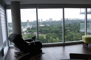 Photo 9: 1105 9720 106 Street in Edmonton: Zone 12 Condo for sale : MLS®# E4167168
