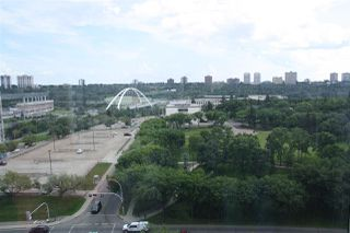 Photo 3: 1105 9720 106 Street in Edmonton: Zone 12 Condo for sale : MLS®# E4167168