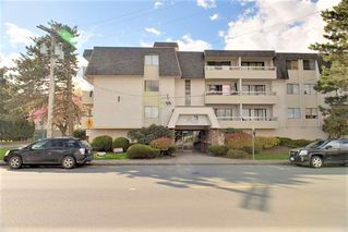 "Photo 2: 206 9477 COOK Street in Chilliwack: Chilliwack N Yale-Well Condo for sale in ""Windsor Pines"" : MLS®# R2398410"