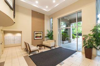 Photo 3: 411 8480 GRANVILLE Avenue in Richmond: Brighouse South Condo for sale : MLS®# R2399714
