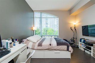 Photo 14: 411 8480 GRANVILLE Avenue in Richmond: Brighouse South Condo for sale : MLS®# R2399714