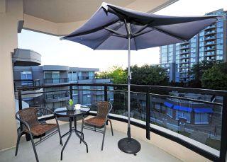 Photo 8: 411 8480 GRANVILLE Avenue in Richmond: Brighouse South Condo for sale : MLS®# R2399714