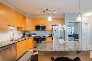 Photo 15: 411 8480 GRANVILLE Avenue in Richmond: Brighouse South Condo for sale : MLS®# R2399714