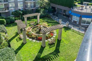 Photo 16: 411 8480 GRANVILLE Avenue in Richmond: Brighouse South Condo for sale : MLS®# R2399714