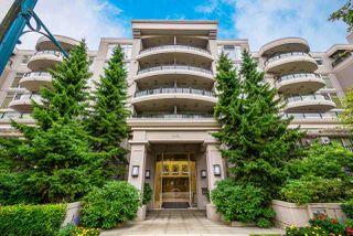 Photo 2: 411 8480 GRANVILLE Avenue in Richmond: Brighouse South Condo for sale : MLS®# R2399714