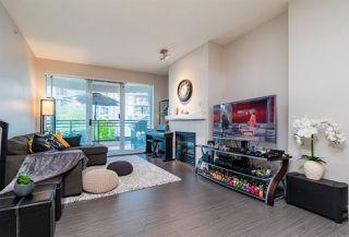 Photo 4: 411 8480 GRANVILLE Avenue in Richmond: Brighouse South Condo for sale : MLS®# R2399714