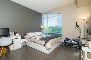 Photo 9: 411 8480 GRANVILLE Avenue in Richmond: Brighouse South Condo for sale : MLS®# R2399714