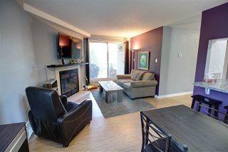 Photo 7: 201 11045 123 Street in Edmonton: Zone 07 Condo for sale : MLS®# E4172887