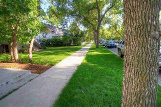 Photo 21: 201 11045 123 Street in Edmonton: Zone 07 Condo for sale : MLS®# E4172887