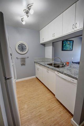 Photo 4: 201 11045 123 Street in Edmonton: Zone 07 Condo for sale : MLS®# E4172887