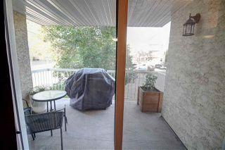 Photo 8: 201 11045 123 Street in Edmonton: Zone 07 Condo for sale : MLS®# E4172887