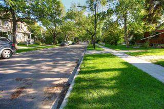 Photo 20: 201 11045 123 Street in Edmonton: Zone 07 Condo for sale : MLS®# E4172887