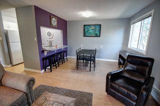 Photo 6: 201 11045 123 Street in Edmonton: Zone 07 Condo for sale : MLS®# E4172887