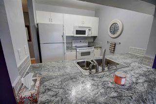 Photo 2: 201 11045 123 Street in Edmonton: Zone 07 Condo for sale : MLS®# E4172887