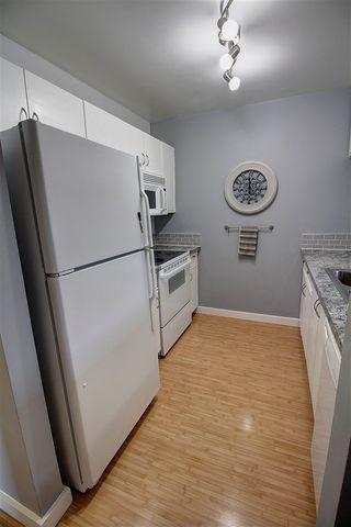 Photo 5: 201 11045 123 Street in Edmonton: Zone 07 Condo for sale : MLS®# E4172887