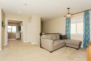 Photo 17: 807 BERG Loop: Leduc House Half Duplex for sale : MLS®# E4173750