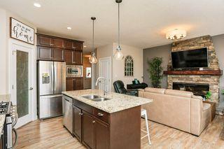 Photo 12: 807 BERG Loop: Leduc House Half Duplex for sale : MLS®# E4173750