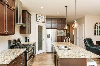 Photo 10: 807 BERG Loop: Leduc House Half Duplex for sale : MLS®# E4173750