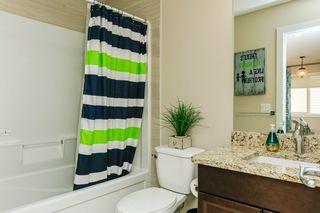 Photo 23: 807 BERG Loop: Leduc House Half Duplex for sale : MLS®# E4173750