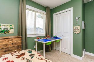 Photo 25: 807 BERG Loop: Leduc House Half Duplex for sale : MLS®# E4173750