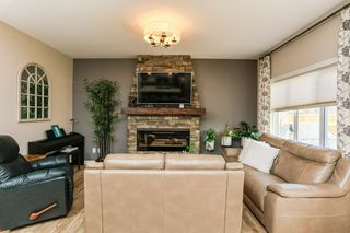 Photo 5: 807 BERG Loop: Leduc House Half Duplex for sale : MLS®# E4173750