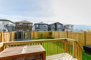 Photo 27: 807 BERG Loop: Leduc House Half Duplex for sale : MLS®# E4173750