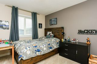 Photo 22: 807 BERG Loop: Leduc House Half Duplex for sale : MLS®# E4173750
