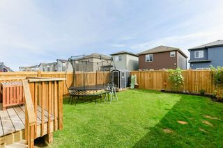 Photo 30: 807 BERG Loop: Leduc House Half Duplex for sale : MLS®# E4173750