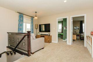Photo 15: 807 BERG Loop: Leduc House Half Duplex for sale : MLS®# E4173750