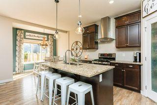 Photo 7: 807 BERG Loop: Leduc House Half Duplex for sale : MLS®# E4173750