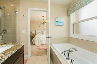 Photo 21: 807 BERG Loop: Leduc House Half Duplex for sale : MLS®# E4173750