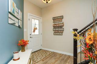Photo 3: 807 BERG Loop: Leduc House Half Duplex for sale : MLS®# E4173750