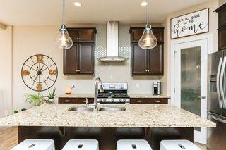 Photo 9: 807 BERG Loop: Leduc House Half Duplex for sale : MLS®# E4173750